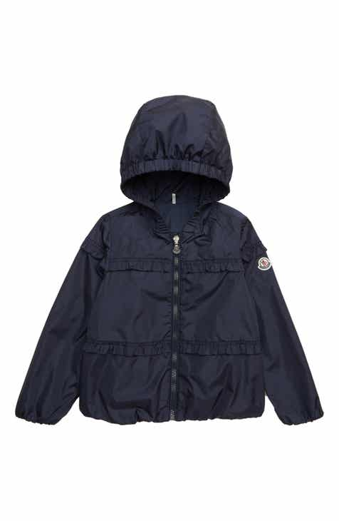 b8b6b9422 Moncler Prague Hooded Jacket (Little Girls & Big Girls)