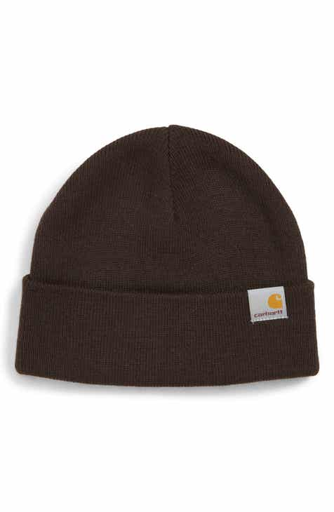 7066d6ce37eb5 Carhartt Work In Progress Stratus Beanie