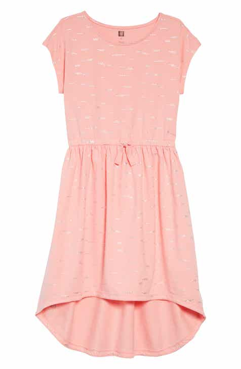 05f90d5c2ce Tea Collection Sparkle High Low Dress (Toddler Girls