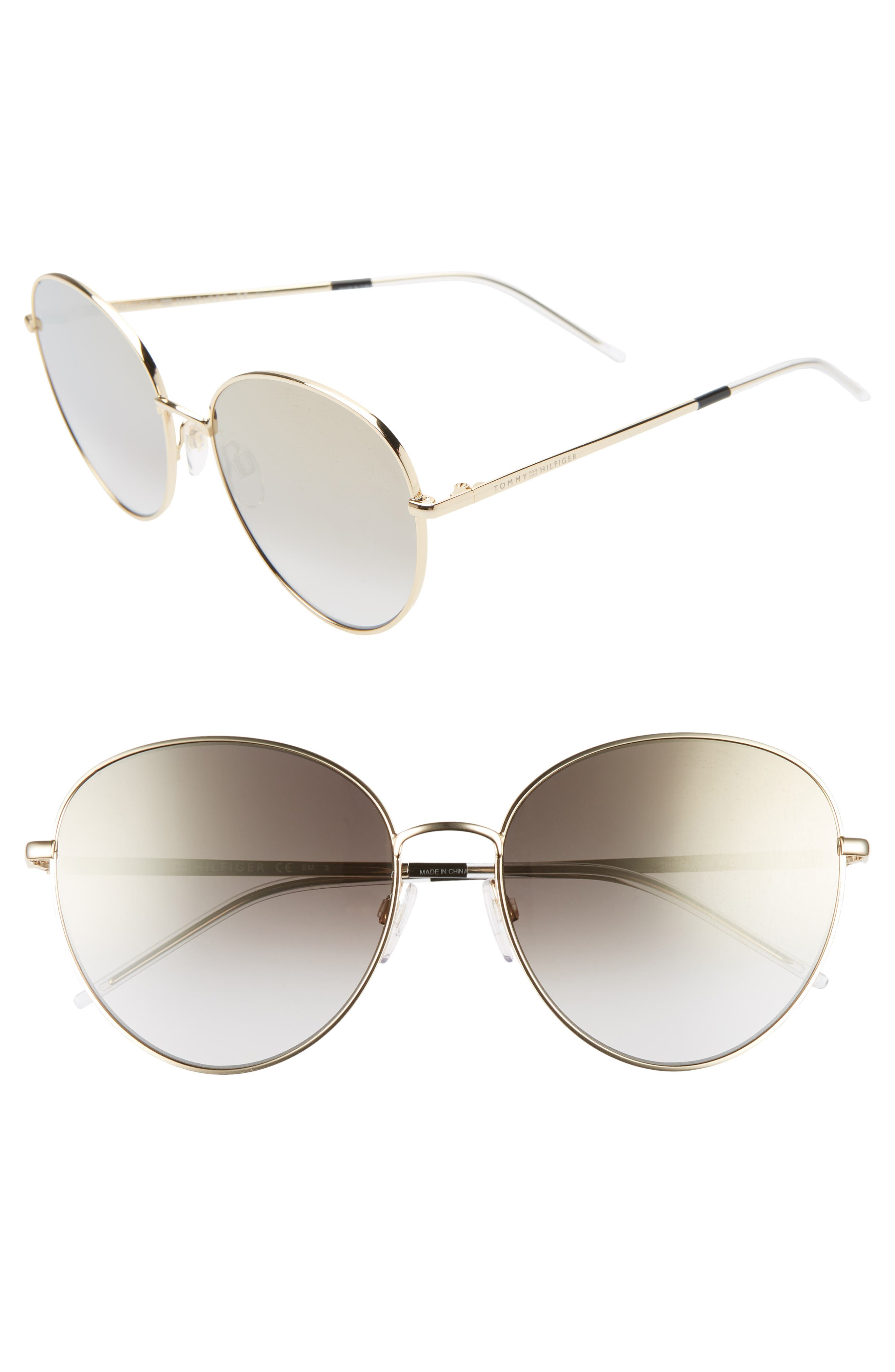 f4b4ed0be0ba Tommy Hilfiger Sunglasses for Women | Nordstrom