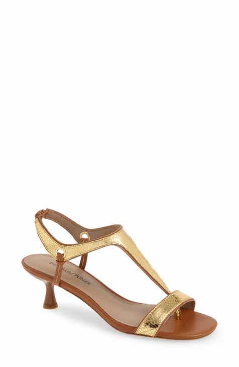 53201f8cbdf9 Donald Pliner Caro Sandal (Women)