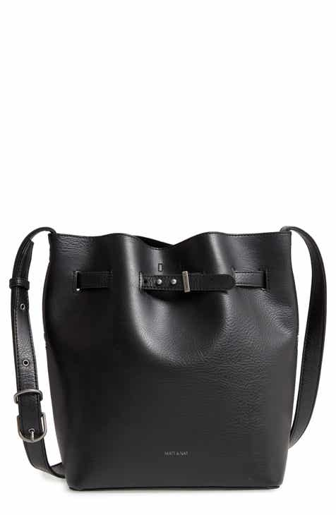 Matt   Nat Lexi Faux Leather Bucket Bag d9c9b939e5c1c