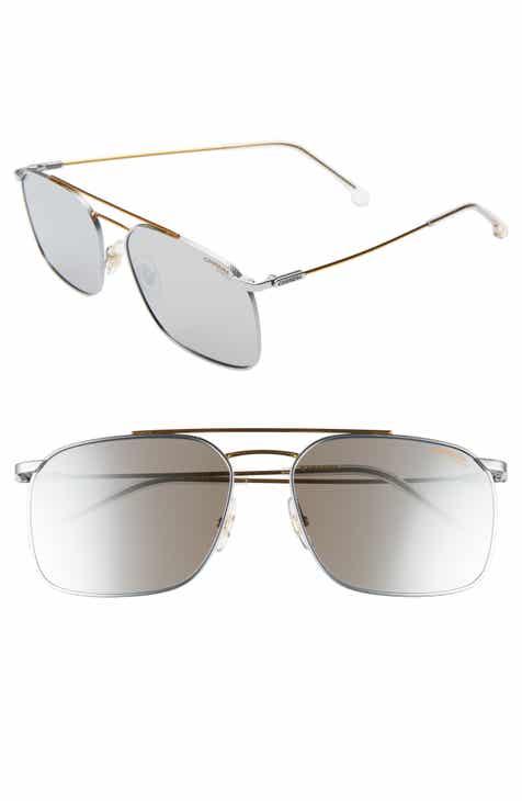 02680f6d4e Carrera Eyewear 59mm Aviator Sunglasses