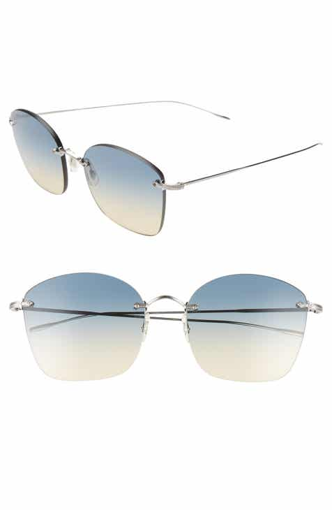 00ea8760fb9 Oliver Peoples Marlien 58mm Sunglasses