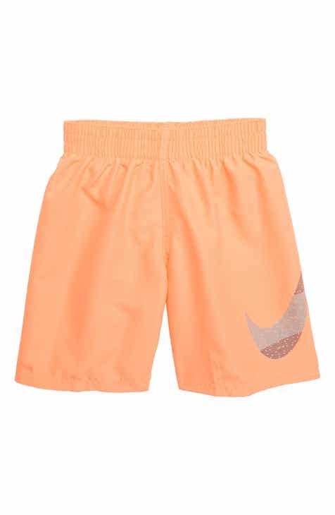 Nike Mash-Up Breaker Volley Shorts (Little Boys) cb030573c42f9
