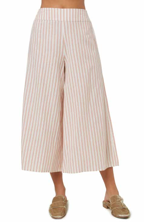 Akris punto Ferry High Waist Jersey Pants by AKRIS PUNTO