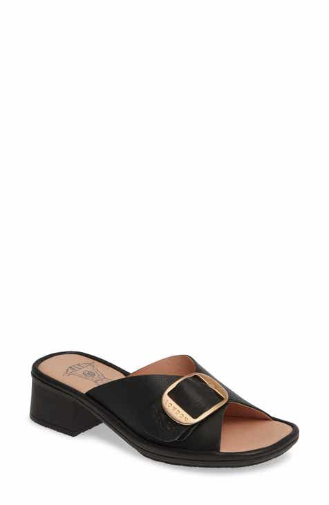 89fb0890197 Fly London Elax Slide Sandal (Women)