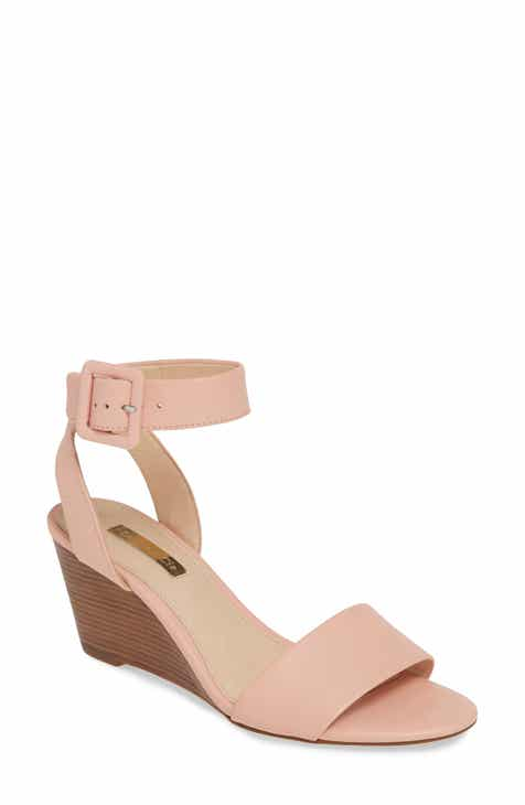 9f3db617021c3b Louise et Cie Punya Wedge Sandal (Women)