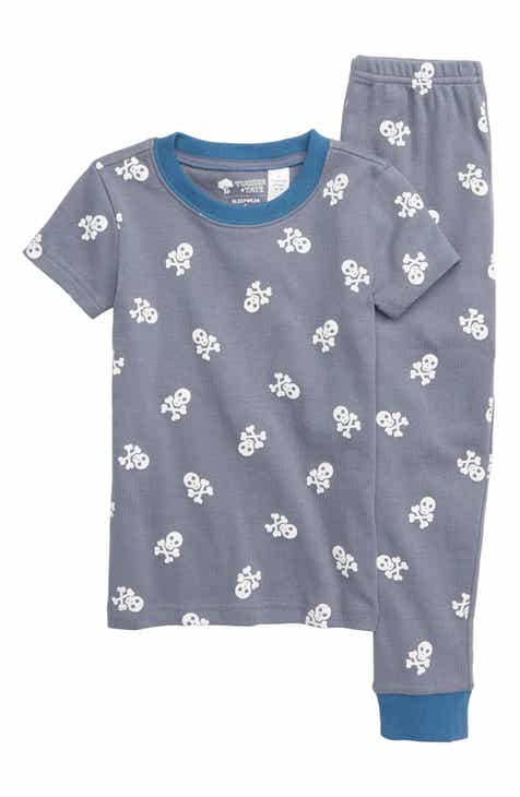 b4582a6c32 Tucker + Tate Two-Piece Fitted Pajamas (Toddler Boys