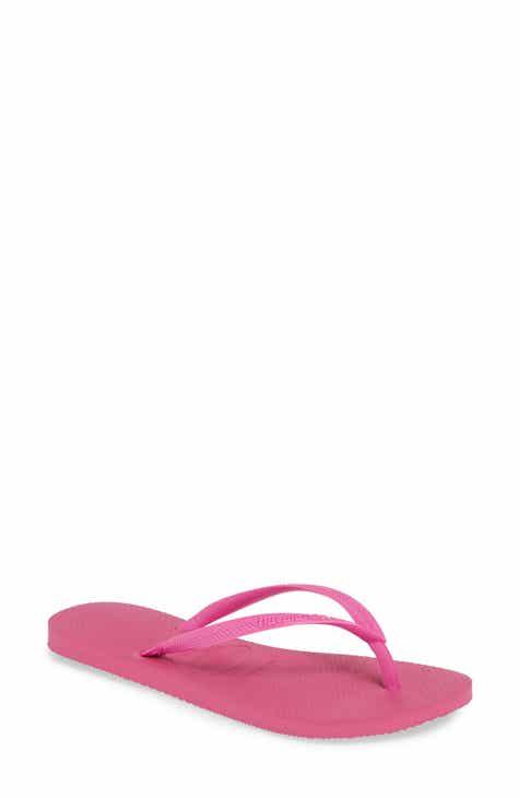 bcc5a9b629e0 Havaianas  Slim  Flip Flop (Women)