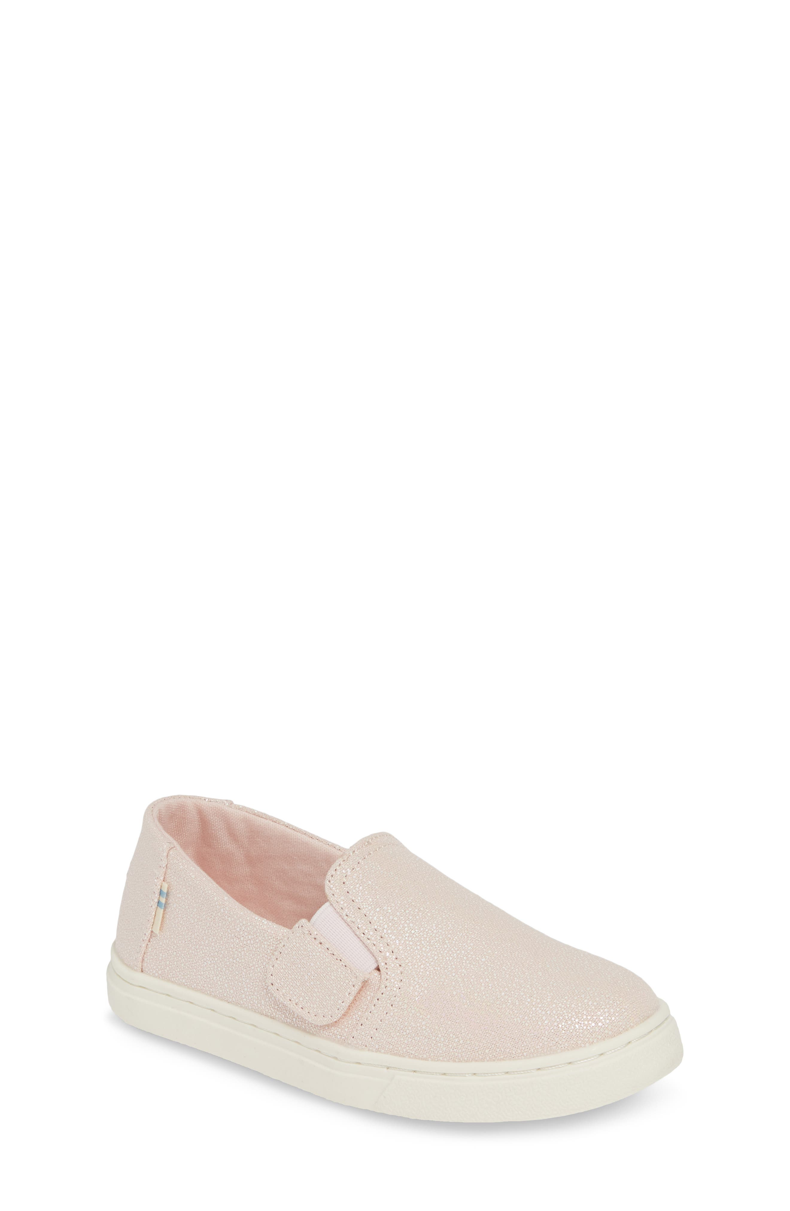Baby girl toms sale