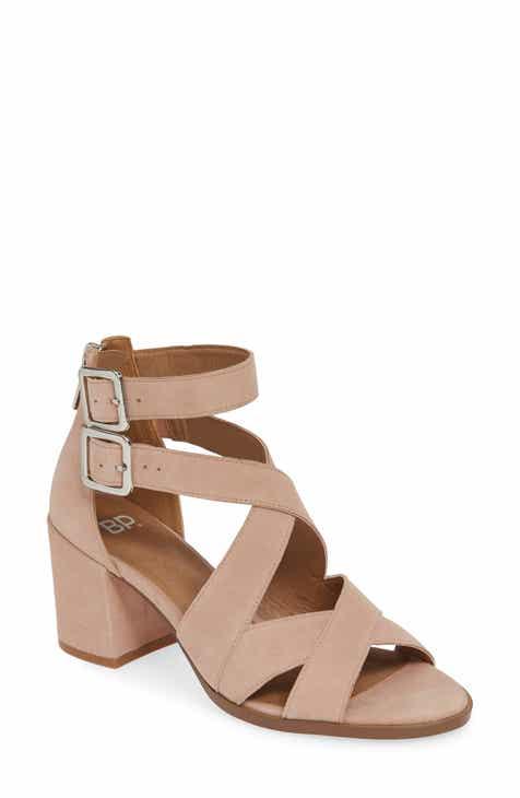 d366f6d6db7b Izzy Block Heel Sandal (Women)