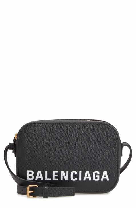b48694842359 Balenciaga Extra Small Ville Calfskin Camera Bag