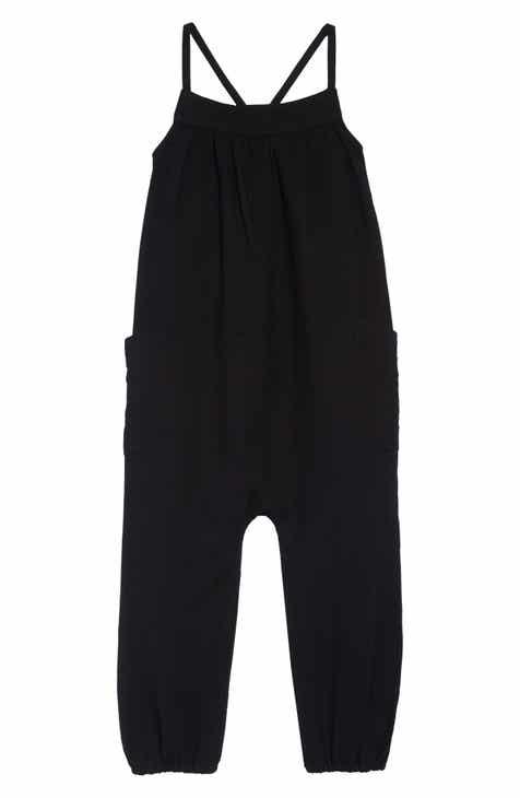 c4ee64aeef2f Stem Cotton Jumpsuit (Toddler Girls