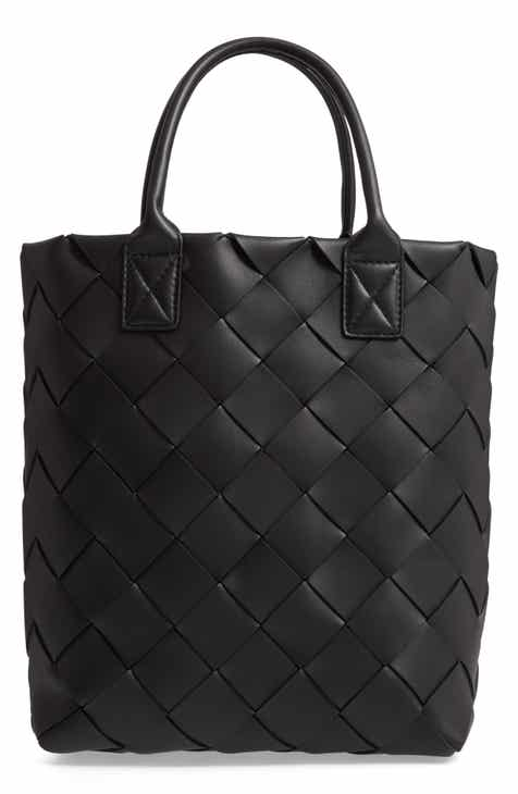 ee921ecfd188 Bottega Veneta Maxi Cabat Intrecciato Leather Tote