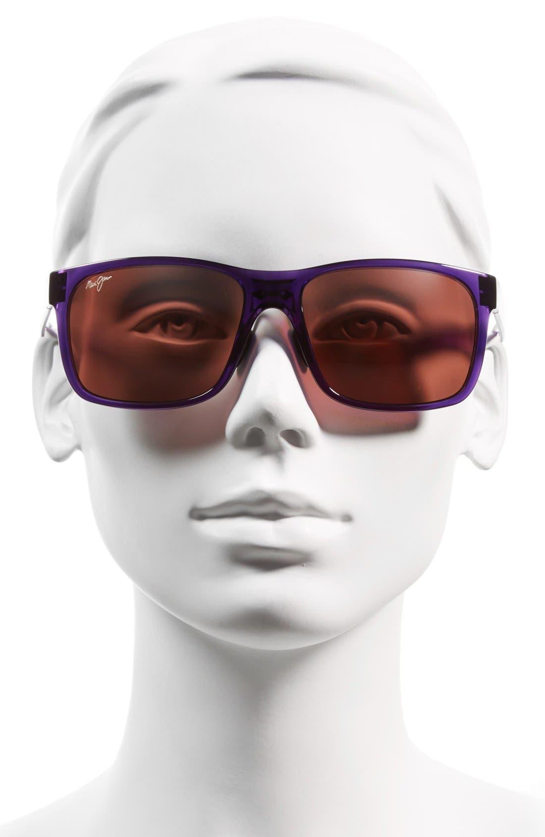 Alternate Image 2  - Maui Jim Red Sands 59mm PolarizedPlus2® Sunglasses