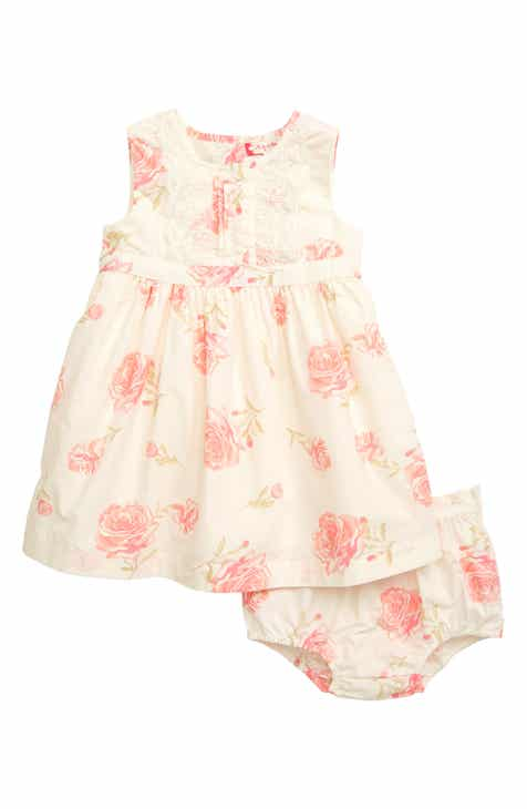 c297e43e8ab3 Baby Girls  Off-White Clothing  Dresses
