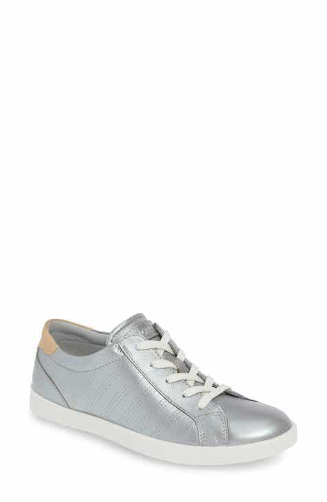 b02f221ed ECCO Leisure Tie Sneaker (Women)