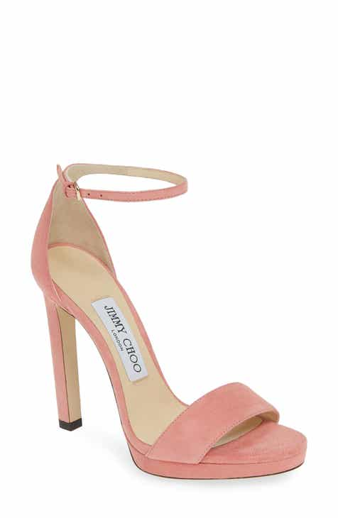 8f1201e446cd Jimmy Choo Misty Platform Sandal (Women)