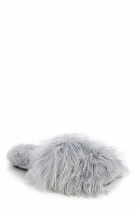 82eb5fb1a202 Ariana Bohling Suri Genuine Alpaca Slipper (Women)