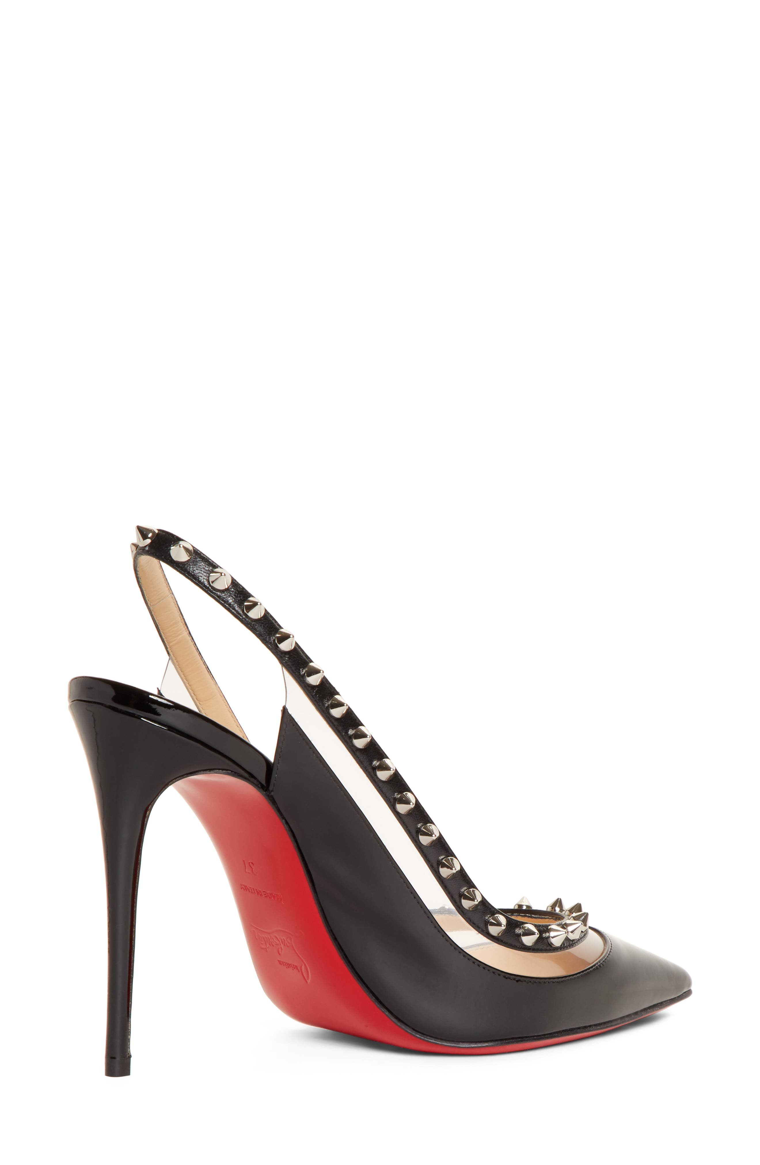 d762ffc8f811 Christian Louboutin Women s Slingback Shoes