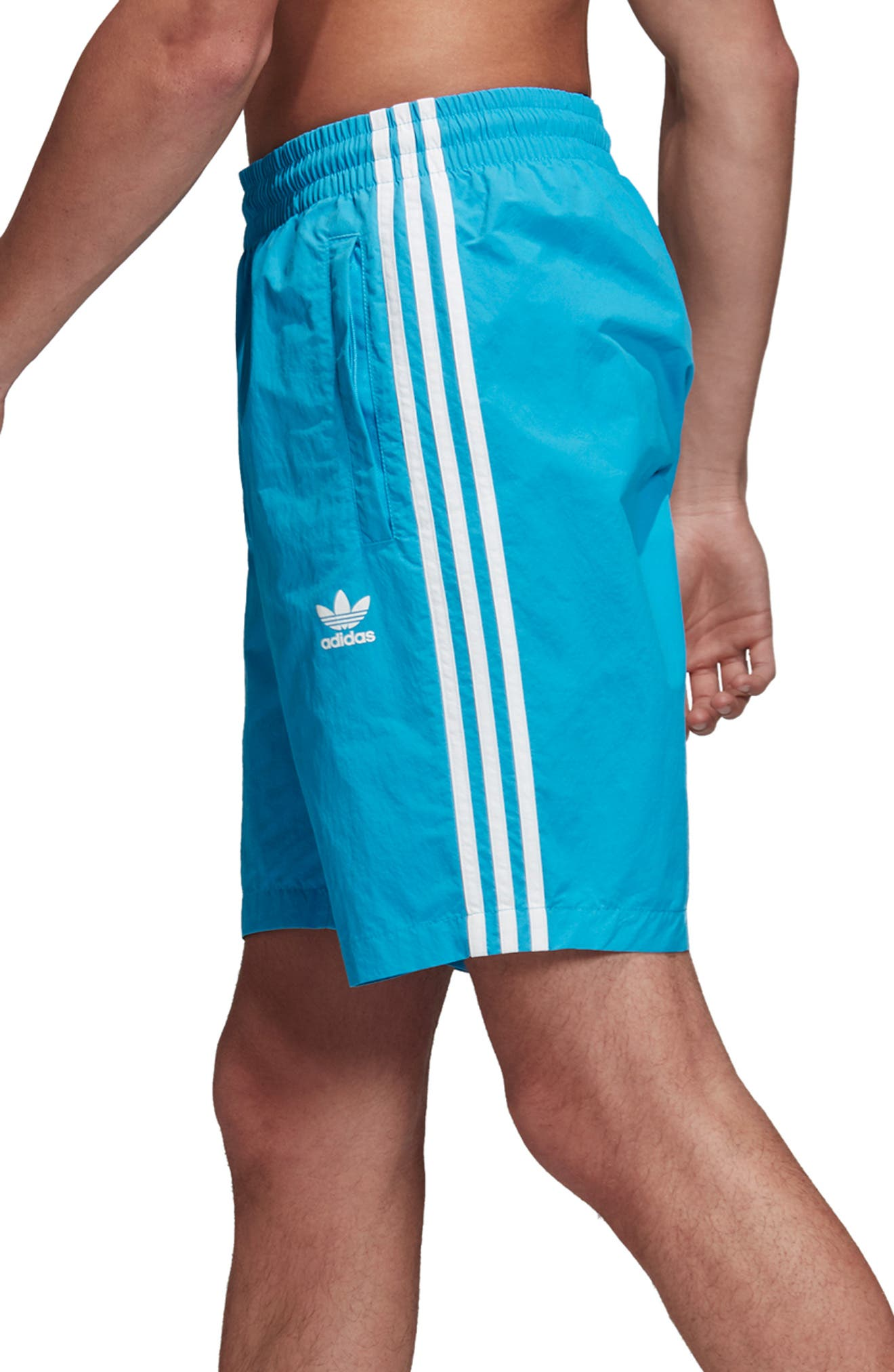 Men's Adidas Originals Swimwear, Boardshorts & Swim Trunks
