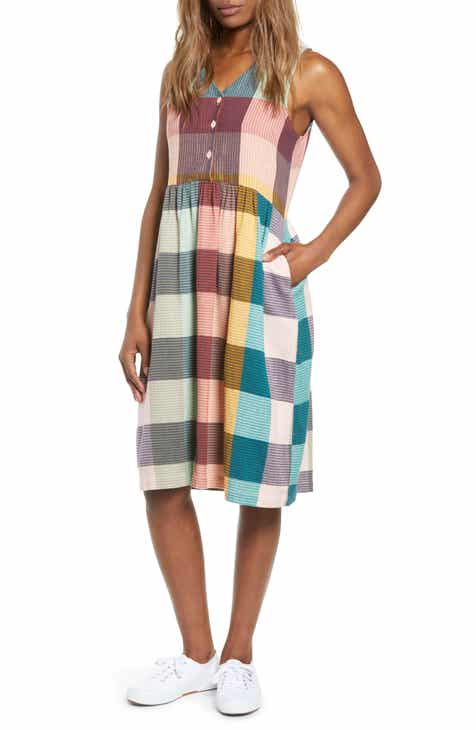 4e132737c55 Women s Plaid Dresses
