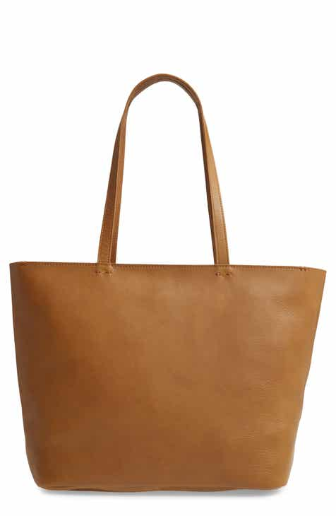 7d0958e10c2d Madewell Tote Bags for Women  Leather