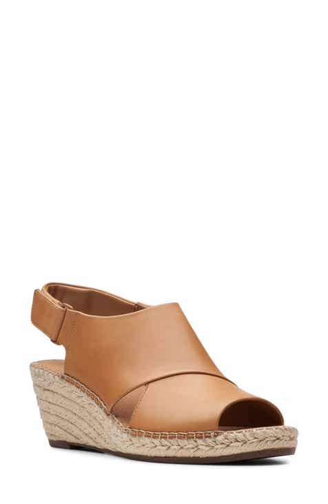 cfd2f3ce7a1 Clarks® Wedges for Women | Nordstrom