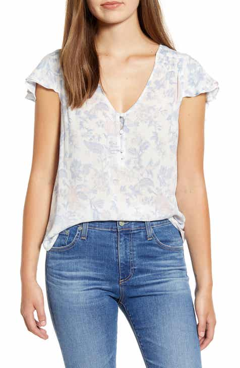 fe80f4f17 Women's Lucky Brand Clothing | Nordstrom