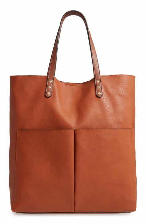 0bfcfb64367 leather cognac purse | Nordstrom
