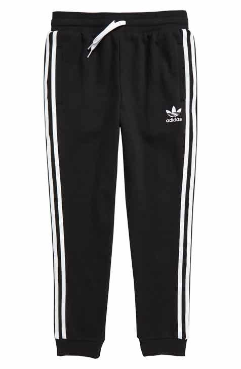 67e32abae adidas Originals Trefoil Track Pants (Big Boys)
