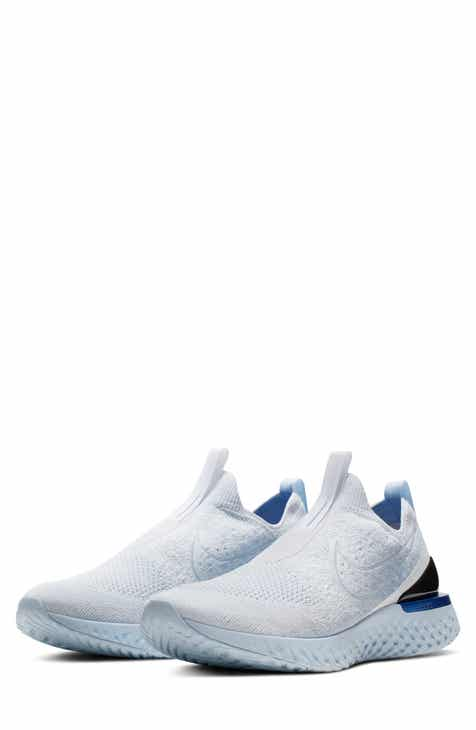 44383e1e4345 Nike Epic Phantom React Flyknit Running Shoe (Men)