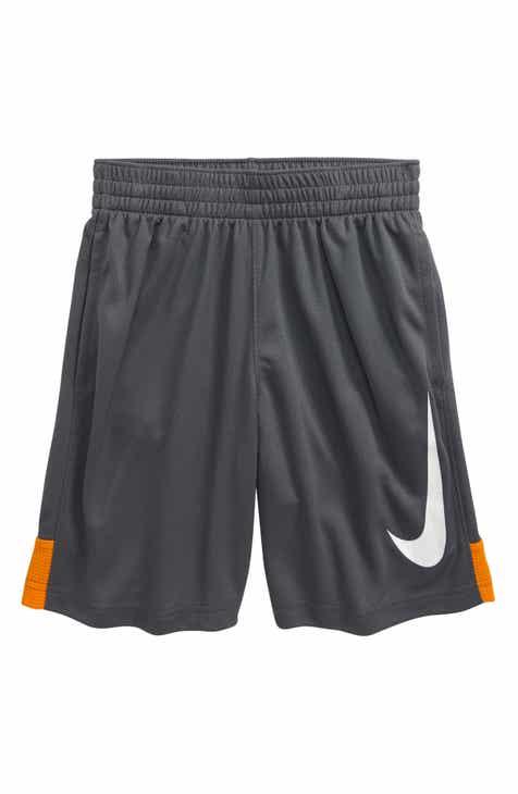 the latest ebc60 fc72d Nike Dry Shorts (Little Boys   Big Boys)