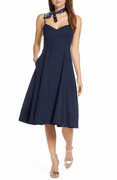 Women S 1901 Dresses Nordstrom