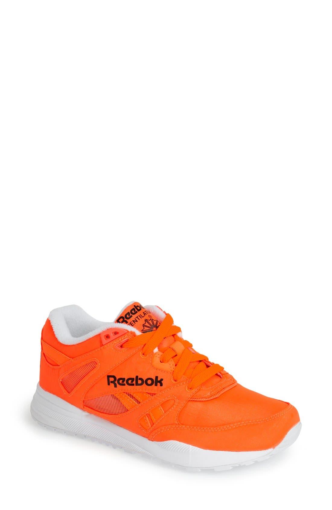 Alternate Image 1 Selected - Reebok 'Ventilator' Sneaker (Women)