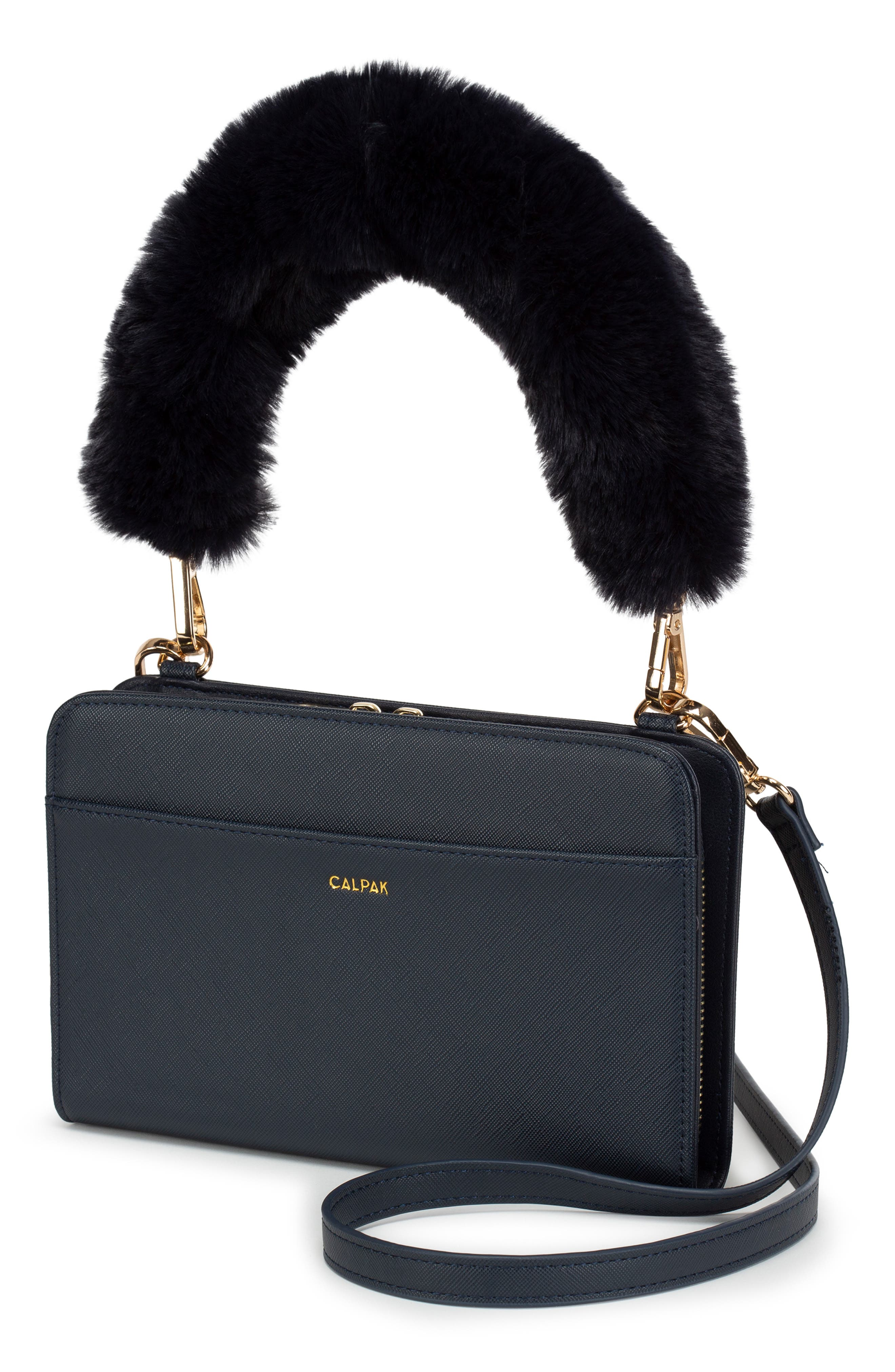 454a7025fb65 Faux Fur Handbags & Wallets for Women | Nordstrom