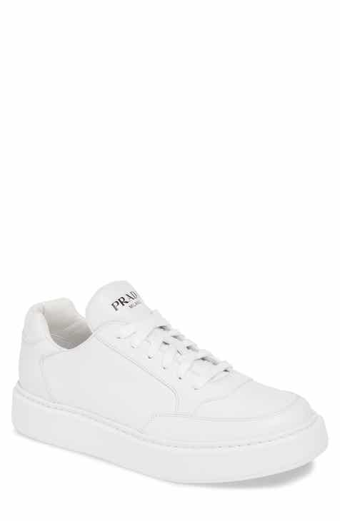 Prada Low Top Sneaker (Men)