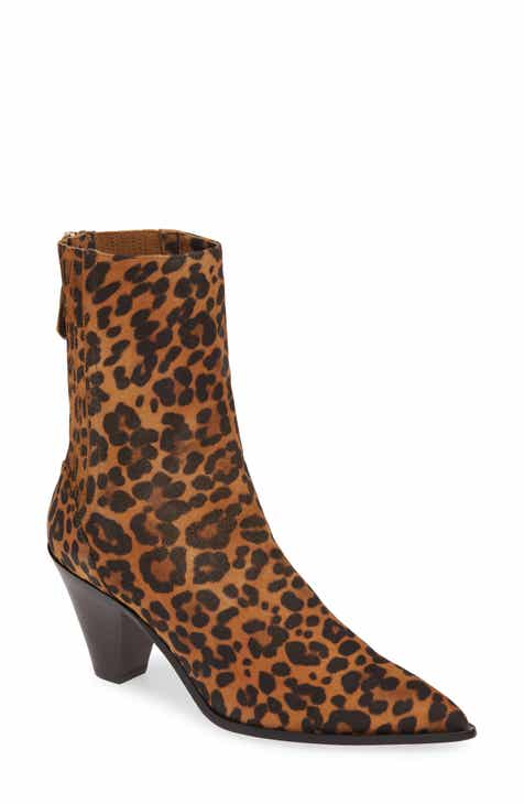aaefc5cc23e7 Aquazzura Saint Honore Boot (Women)