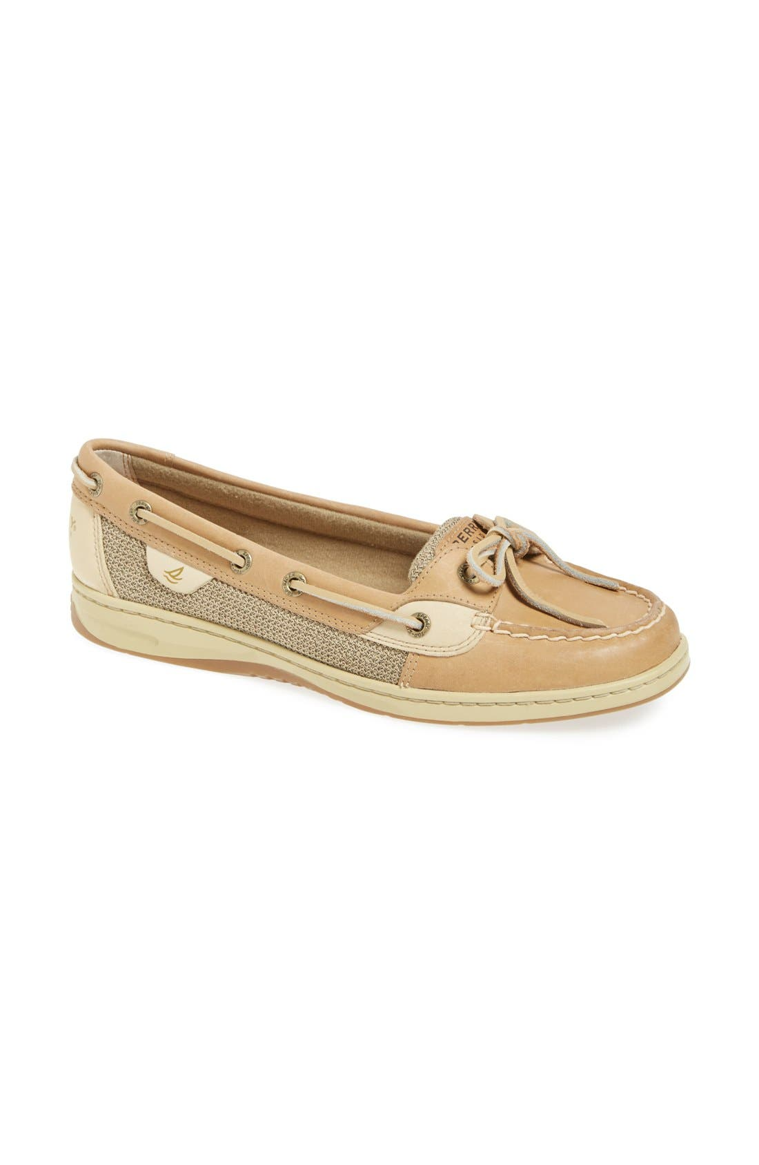 Alternate Image 5  - Sperry 'Angelfish' Boat Shoe (Women)