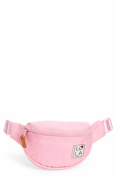 1789de7e37c6 LOLA LOS ANGELES Belt Bags & Fanny Packs | Nordstrom