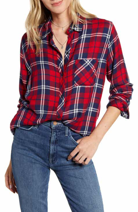 26e77cca2229 Rails Hunter Plaid Shirt