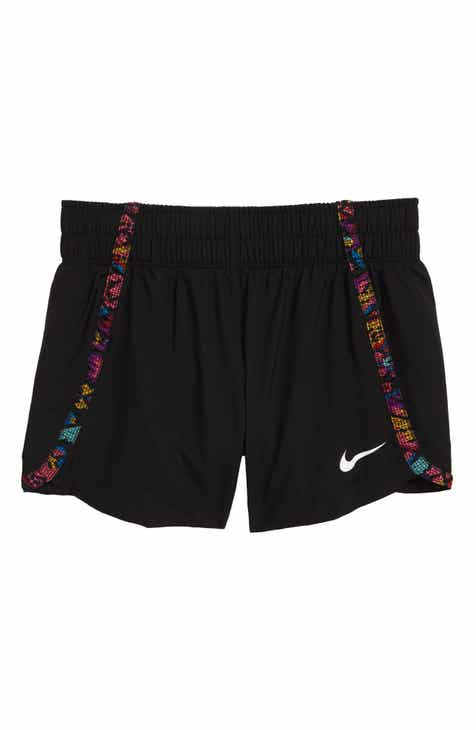 73e1a15e3fea0b Nike Sprinter Dri-FIT Shorts (Big Girls)