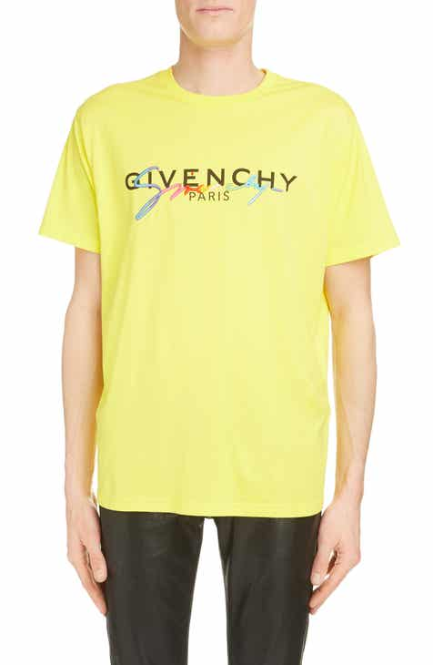 127080e96a49 Designer T-Shirts for Men: Henley, Long- & Short-Sleeve | Nordstrom