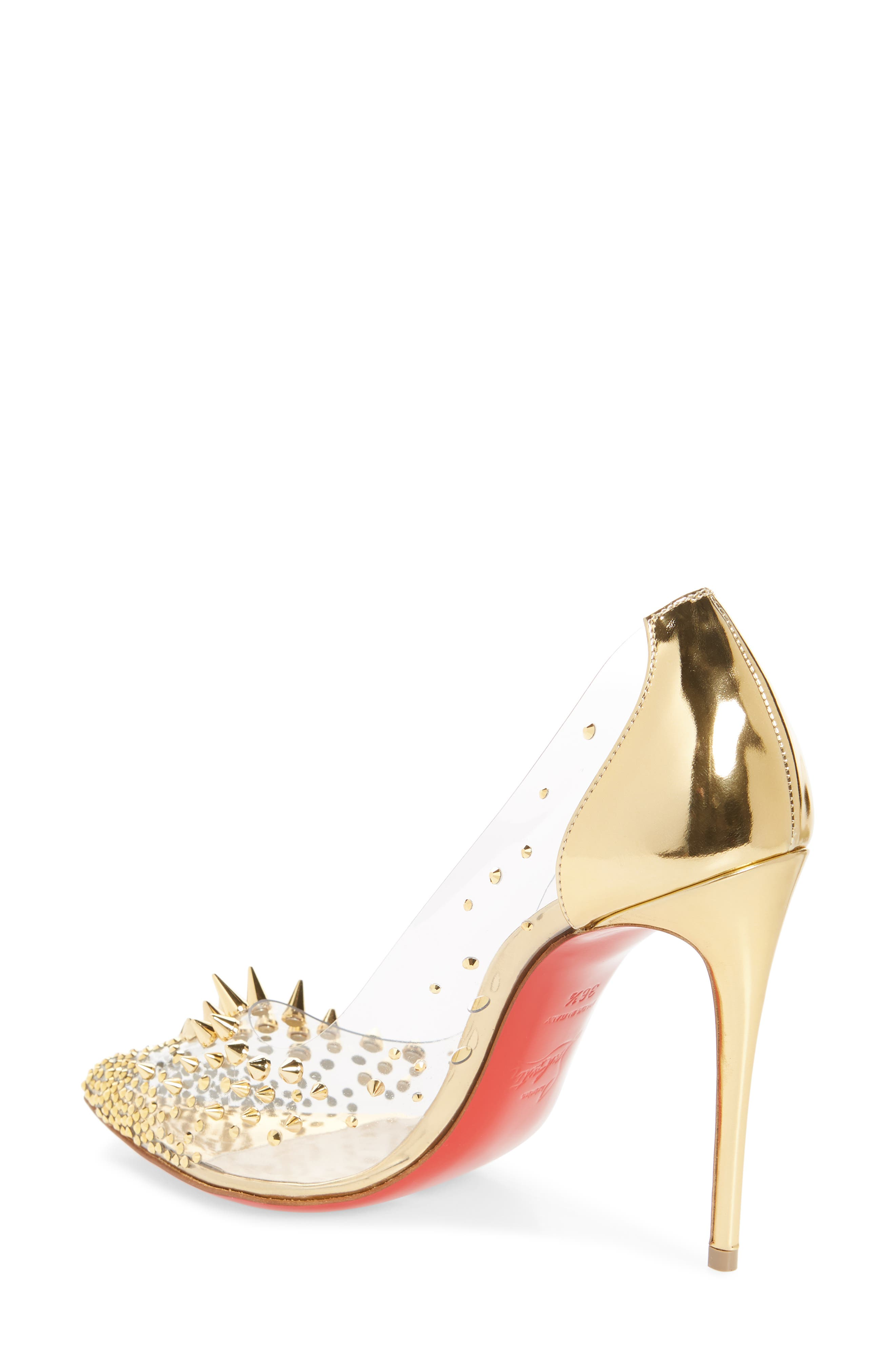 new products 1e6eb aab3d Women's Christian Louboutin Wedding Shoes | Nordstrom