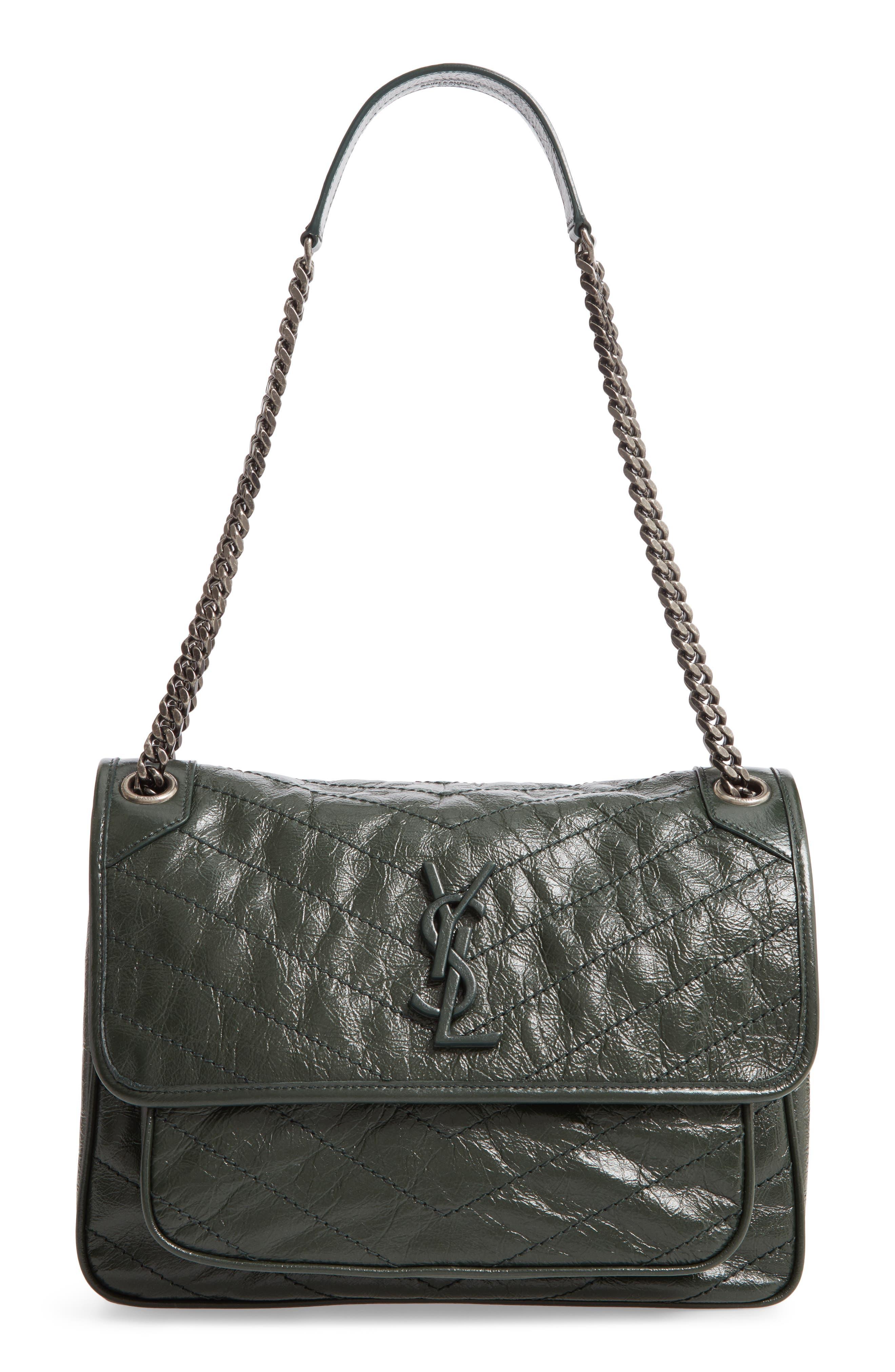 3955008db08 Women's Saint Laurent Handbags   Nordstrom