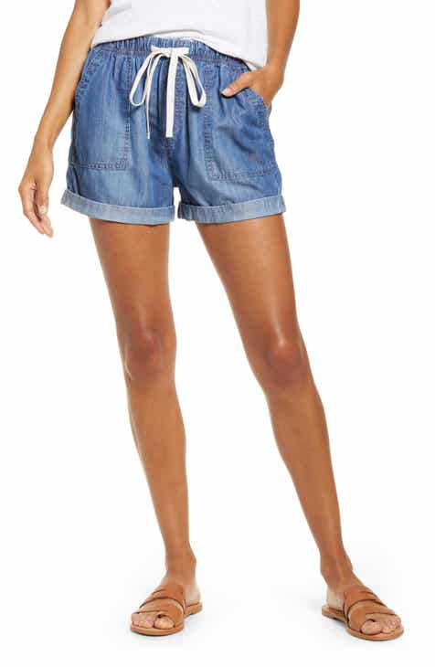 caf34aa6aa Women's Shorts | Nordstrom