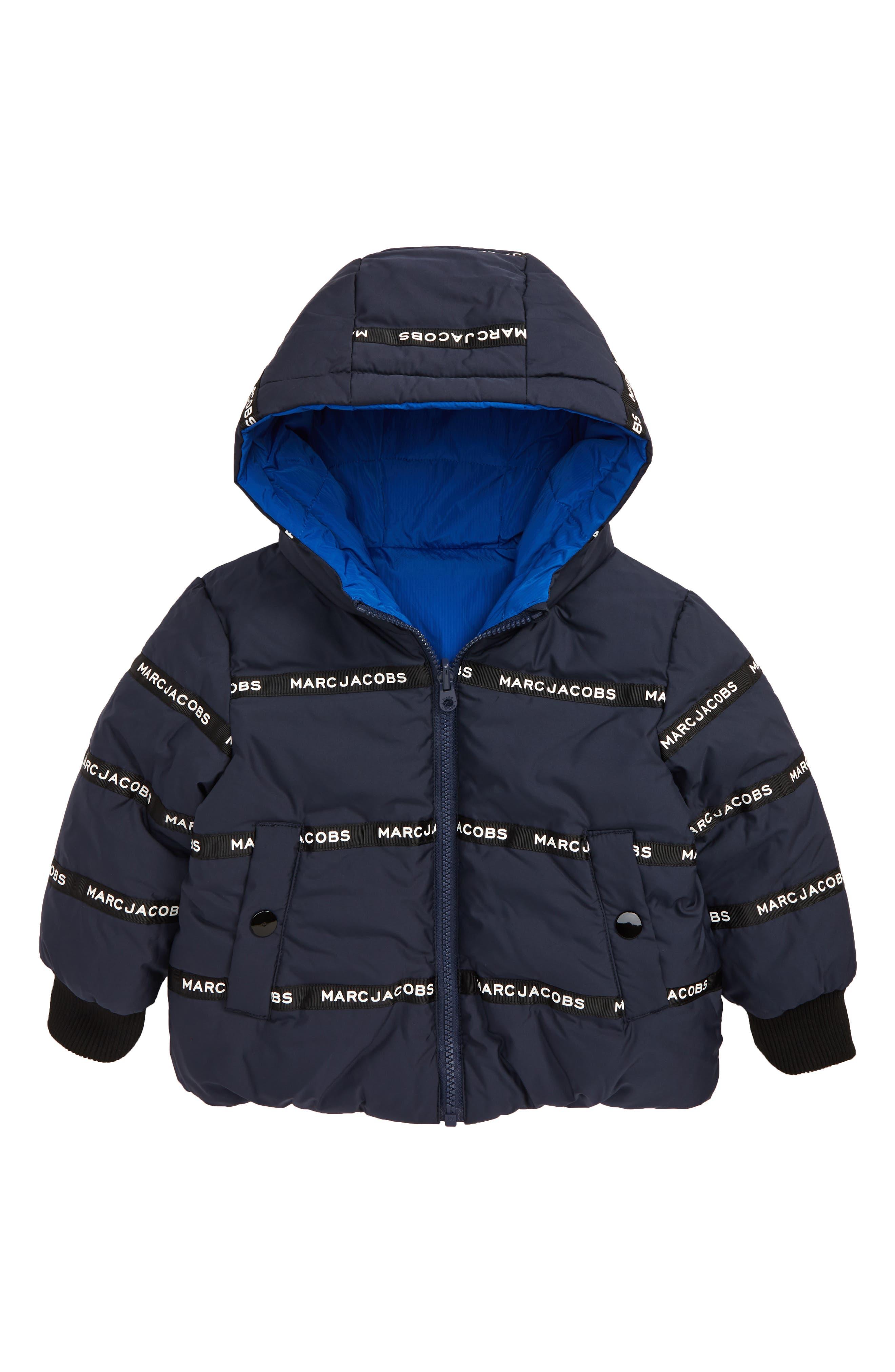 2b0332bed52 Kids' LITTLE MARC JACOBS Apparel: T-Shirts, Jeans, Pants & Hoodies ...