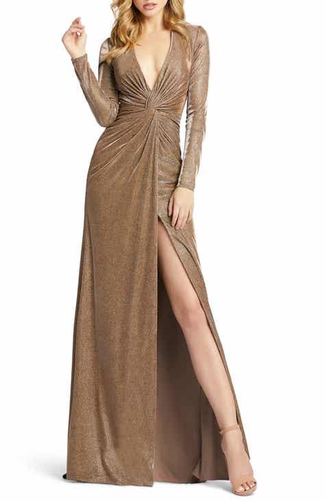 High Slit Dresses Nordstrom