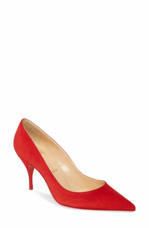 f09ff49056f Women's Christian Louboutin Shoes | Nordstrom